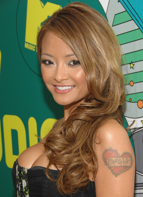 Tila Tequila fot. AP Photo/Evan Agostini/AG