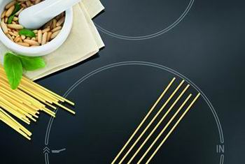 płyta indukcyjna, kuchnie, gotowanie