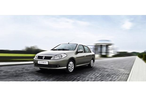 Renault Thalia na nowo