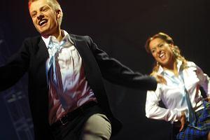 Aneta Piotrowska i Rafał Mroczek/AG