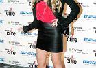 Lindsay Lohan stawia na sk�r�