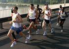 Maraton Warszawski bije nowe rekordy