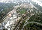 Stadion Narodowy burzony szybciej niż planowano