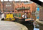 Birmingham - fabryka kultury