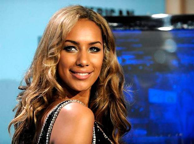 """Leona Lewis opublikowała tytułowy utwór z nadchodzącego albumu """"I Am""""."""