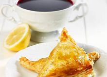 Pasztecik-ro�ek francuski z serkiem mascarpone - ugotuj