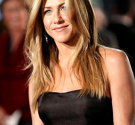 Jennifer Aniston wygląda kwitnąco. Galeria