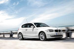 BMW serii 1 jeszcze bardziej zielone
