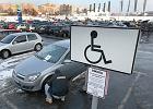 B�d� punkty karne za parkowanie na kopercie?