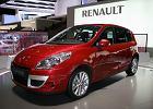 Renault Scenic i Grand Scenic - nowo�ci z Genewy