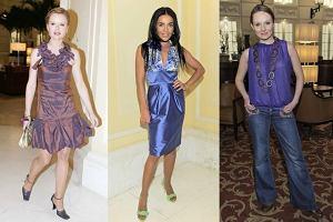 Tym razem nasze kochane gwiazdki popisały się kreacjami podczas pokazu mody Natalii Jaroszewskiej. Kto wie, pewnie miały na sobie sukienki tej właśnie projektantki. Zdecydowanie nie było się czym chwalić. Która z nich wyglądała najgorzej?