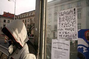 Szybszy remont na mo�cie �l�sko-D�browskim?