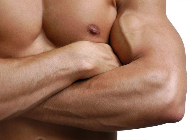 z6438929Q Pure Muscle X – zdobądź muskulaturę w rekordowym czasie!