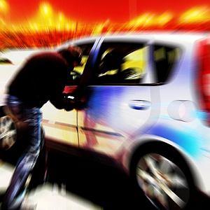 """Pilnuj """"japo�czyk�w""""? Najcz�ciej kradzione samochody w 2015"""