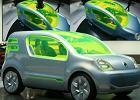 Elektryczne Renault za cen� diesla