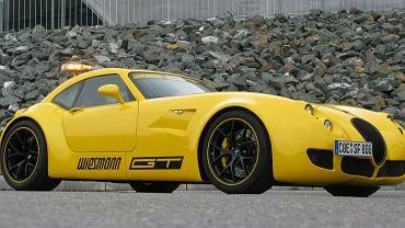 Wiesmann GT MF5 oficjalnym samochodem bezpieczeństwa FIA GT Championship