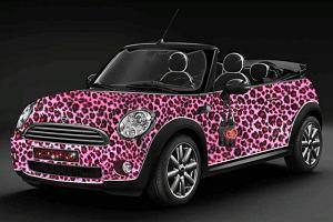 Sexy Mini dla Katy Perry