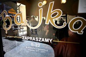 Ostatni dzień kultowej warszawskiej kawiarni