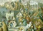 Wędrówki ludów w Europie Zachodniej (IV-VII w.)