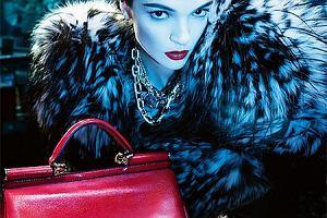 Kampanie Dolce i Gabbana na jesień 2009