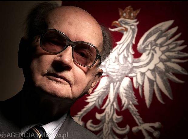 Msza za gen. Jaruzelskiego. Zam�wi� j� Ludowy Komitet Solidarno�ci z Genera�em