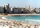 Gdzie b�dzie praca w Hiszpanii i Portugalii