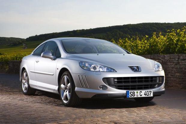 Najmocniejszy Peugeot w historii