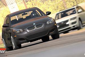 Forza 3 - zamach na Gran Turismo