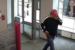 Kolejny napad na bank w Krakowie