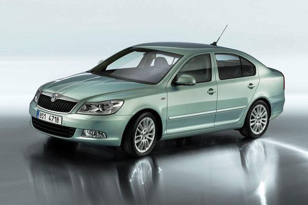 Najch�tniej kupowane auta w Polsce