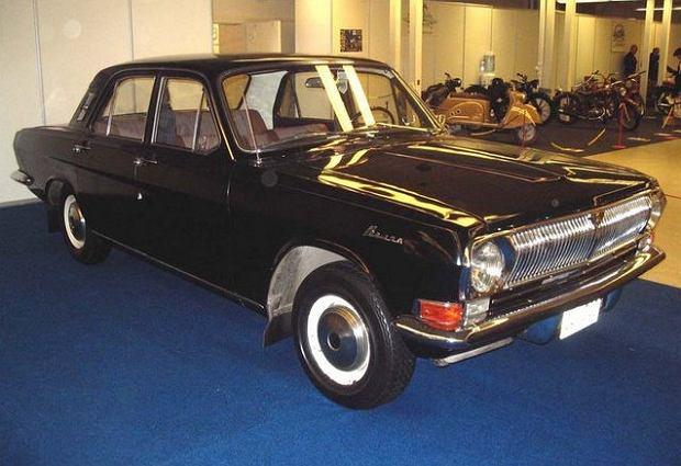 Rosja dop�aci do nowych aut
