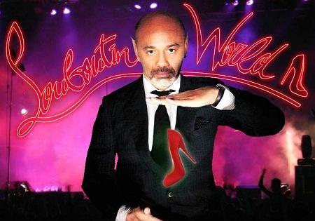 S�d: Louboutin nie ma monopolu na czerwone podeszwy