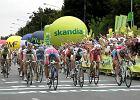Tour de Pologne - wyniki końcowe