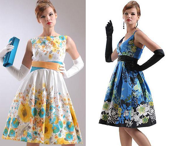 Sukienki Studio Mody Francoise od 490 zł do 530 zł