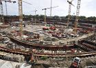 Wniosek o upadłość Hydrobudowy Polska zwrócony