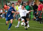 Ekstraklasa: Wr�bel zostaje w GKS Be�chat�w