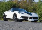 Podkr�cona Corvette ZR1