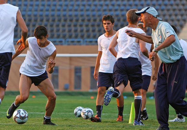Włoscy piłkarze