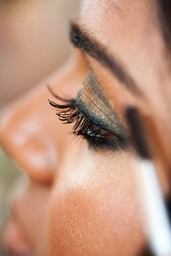 Oce� kosmetyki: kredki do oczu i eyelinery