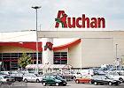 Auchan sfinalizowa� transakcj� przej�cia Reala