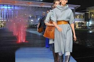 Lula i Groszki na 4. Fashion Week w ��dzkiej Manufakturze - relacja
