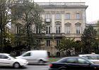 Eksmisji nie będzie. Serbia oddaje pałacyk