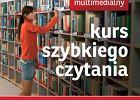 """Kurs szybkiego pisania i czytania z """"Gazet� Wyborcz�"""""""