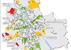Do 2014 r. miliard złotych na ocieplenie obrzeży miasta
