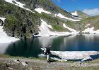 Trekking w Bułgarii. Riła - góry pełne wody