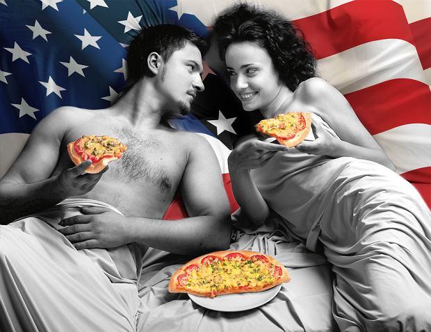 kuchnia amerykańska