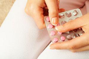 Metody zapobiegania ci��y - wi�cej ni� antykoncepcja