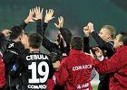 Ekstraklasa. Sensacyjne derby, Cracovia górą!