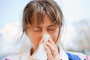 Alergeny w mieszkaniu