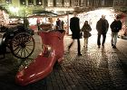 Jarmark bożonarodzeniowy już działa na Starym Mieście